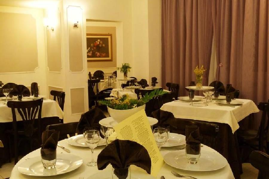 Ristorante Villa Bacco Martina Franca - Foto 4