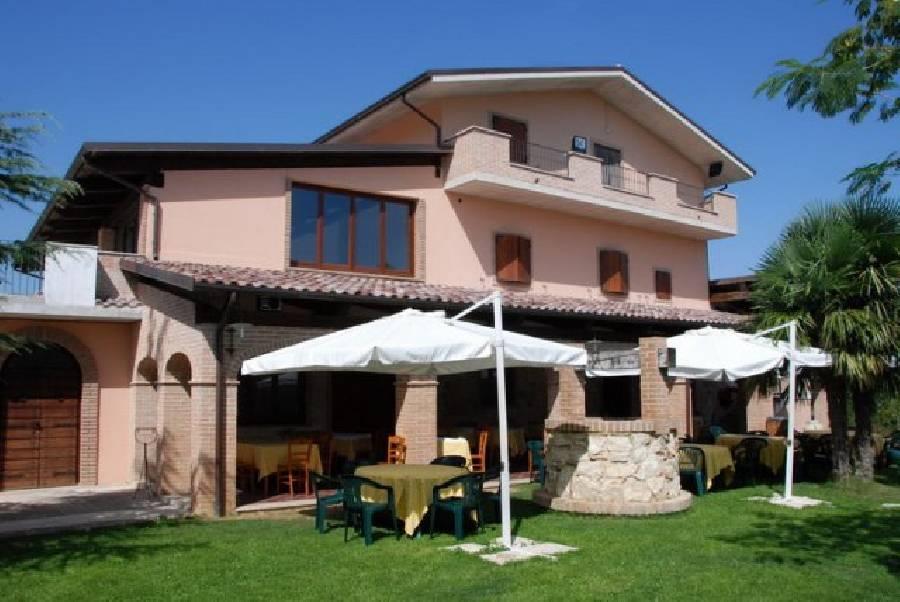 Il Piacere Country House Civitella del Tronto foto 3
