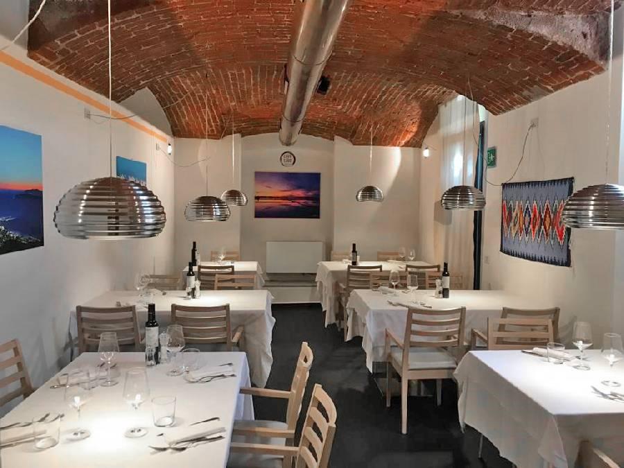 Cous Cous Restaurant opinioni e recensioni - Milano