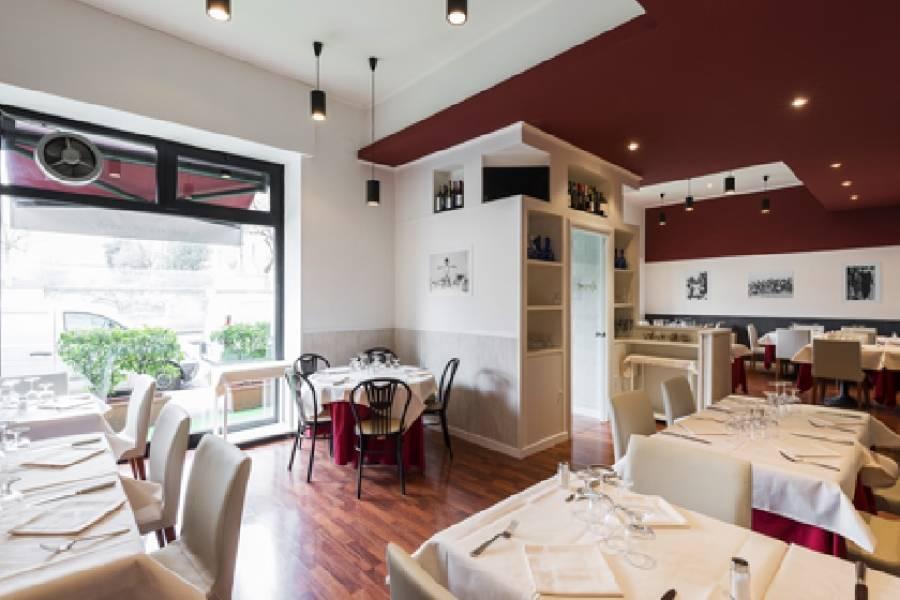 Trattoria Da Marcone Milano ristoranti economici Milano