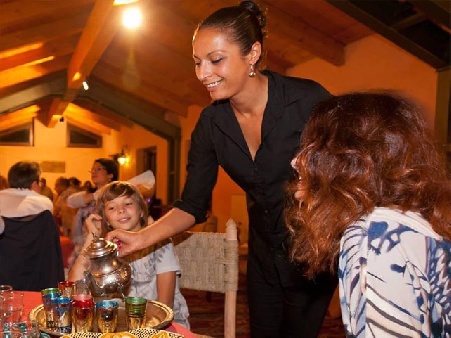 Foto Darna ristorante