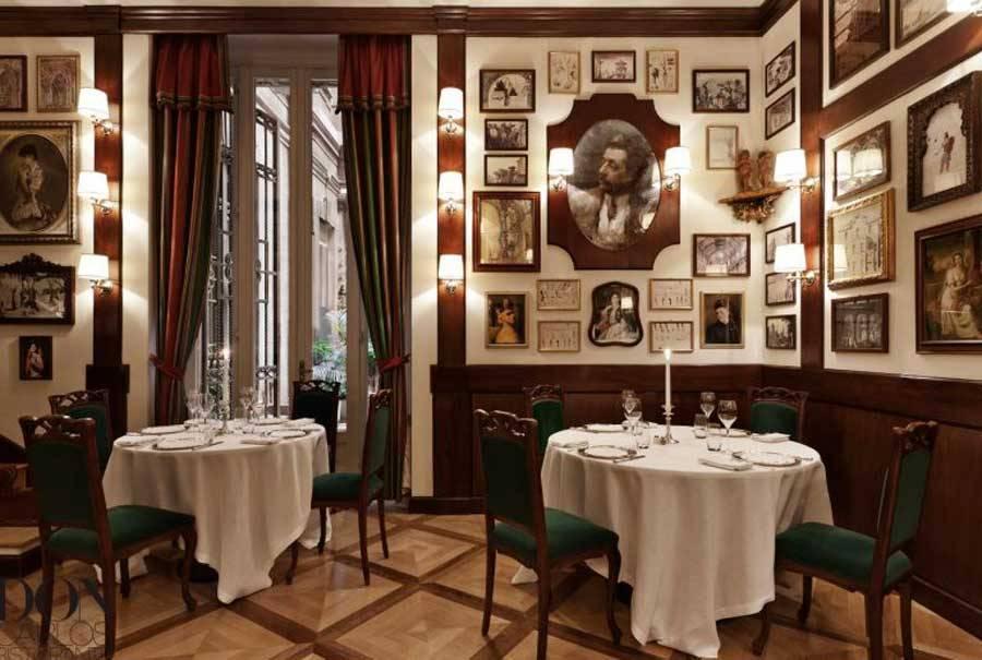 Don Carlos Grand Hotel Et De Milan