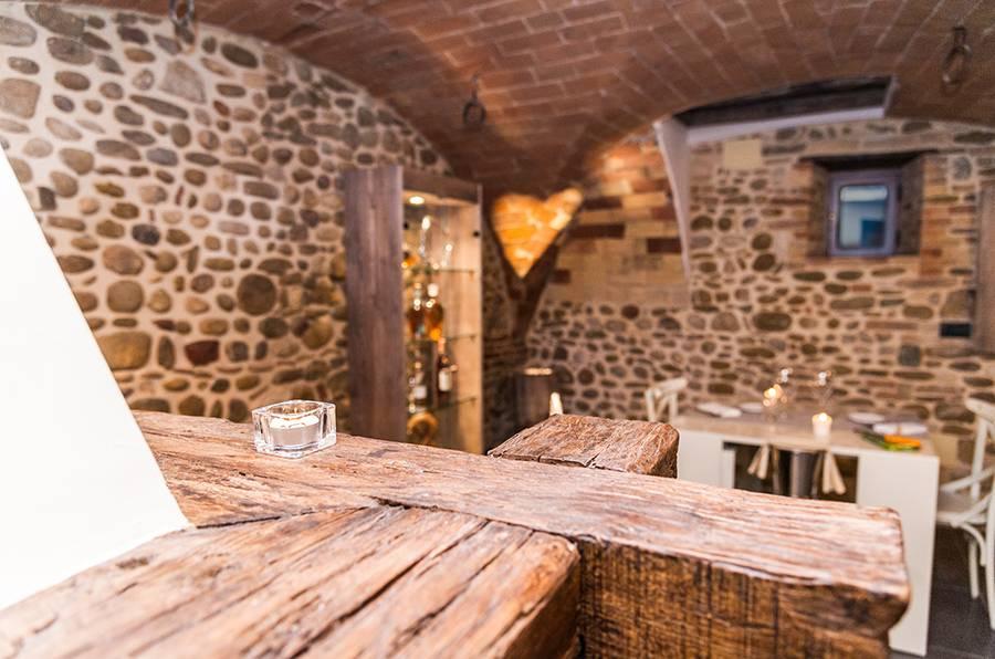 D.One Restaurant Ristorante Diffuso Roseto degli Abruzzi foto 5