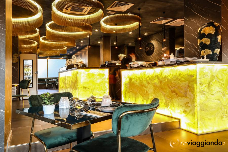 Edo Sushi ristorante Giapponese opinioni e recensioni - Riccione