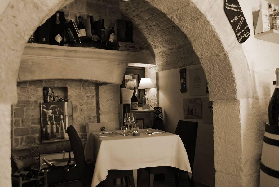 Favola in tavola opinioni e recensioni - Alberobello