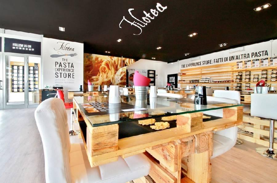 Foto Filotea The Pasta Experience  Ancona
