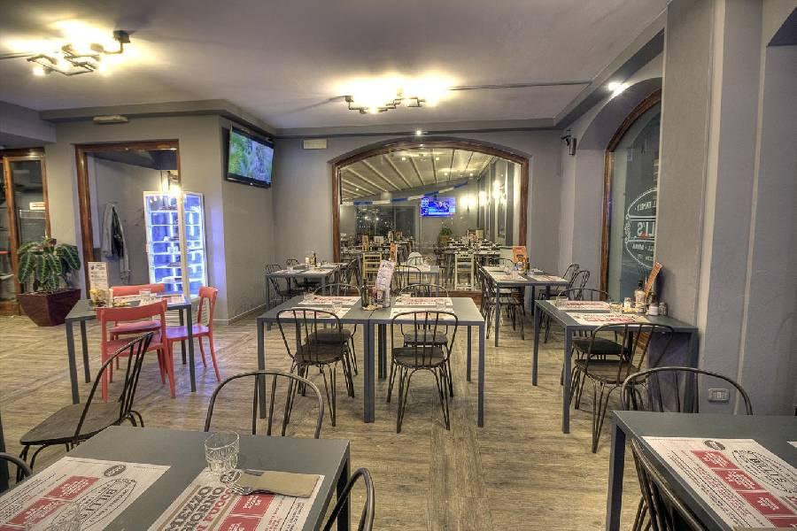 Billi's Griglieria Pizzeria Arezzo foto 1