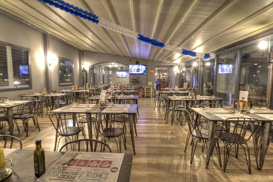 Billi's Griglieria Pizzeria Arezzo foto 3