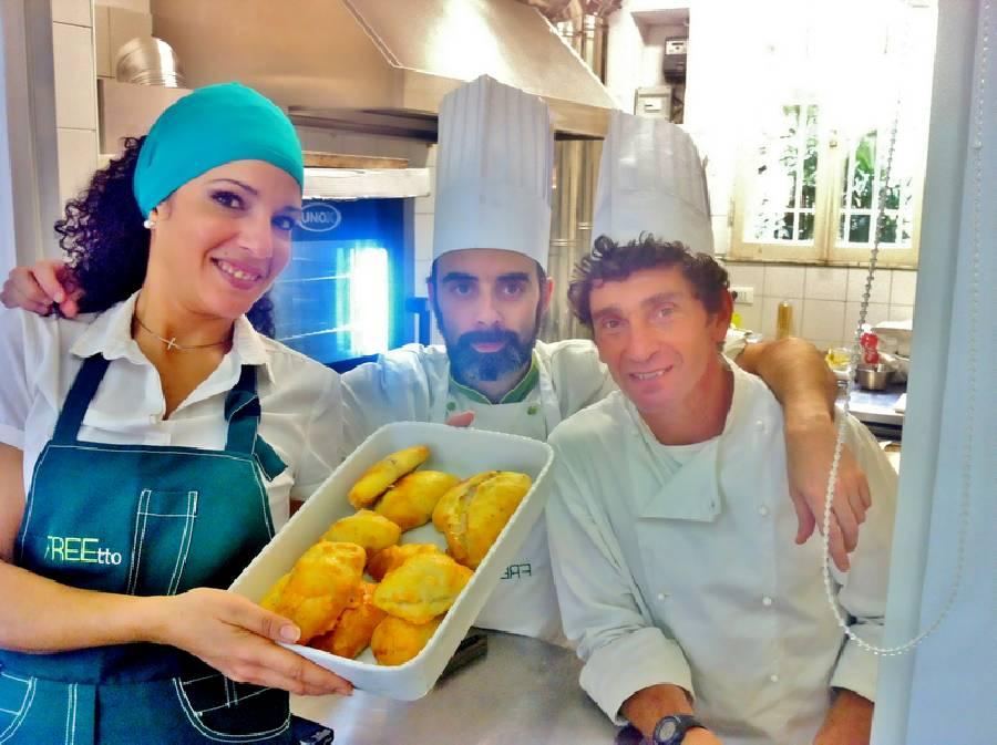 Freetto Street Food opinioni e recensioni - Roma