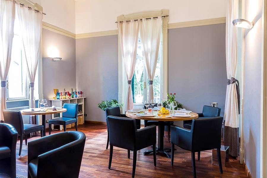 Ilario Vinciguerra Restaurant Gallarate foto 1