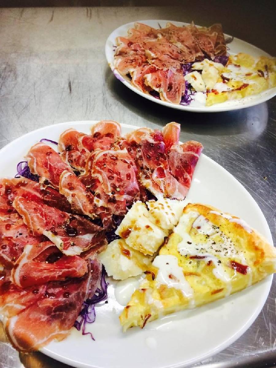 Km Zero Degusteria opinioni e recensioni - Verona