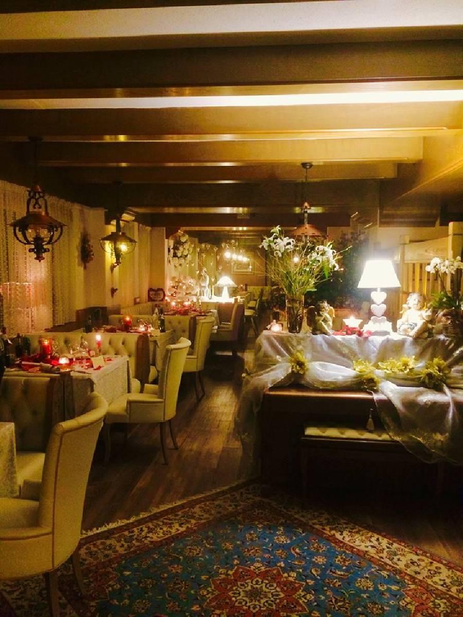 Foto La Bocchetta Restaurant