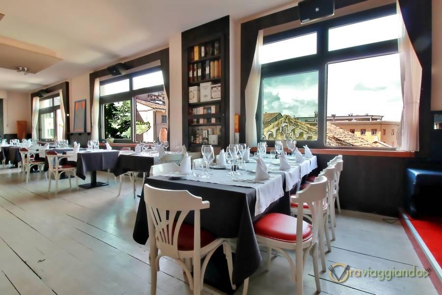 La Degosteria opinioni e recensioni - Ancona