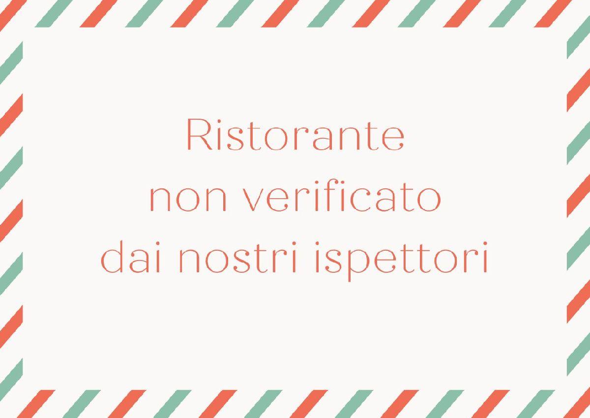 La Fraschetta di Castel Sant'Angelo opinioni e recensioni - Roma