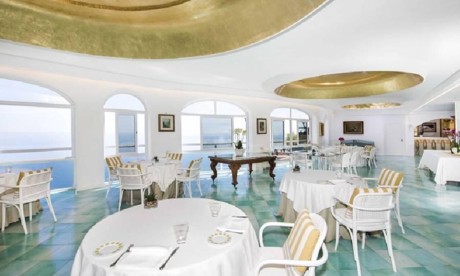 La Serra Hotel Le Agavi opinioni e recensioni - Positano