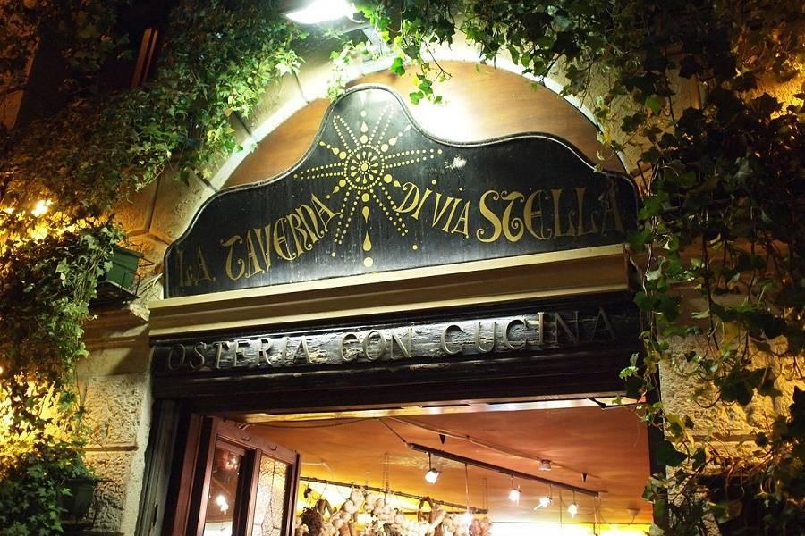 La Taverna di Via Stella opinioni e recensioni - Verona