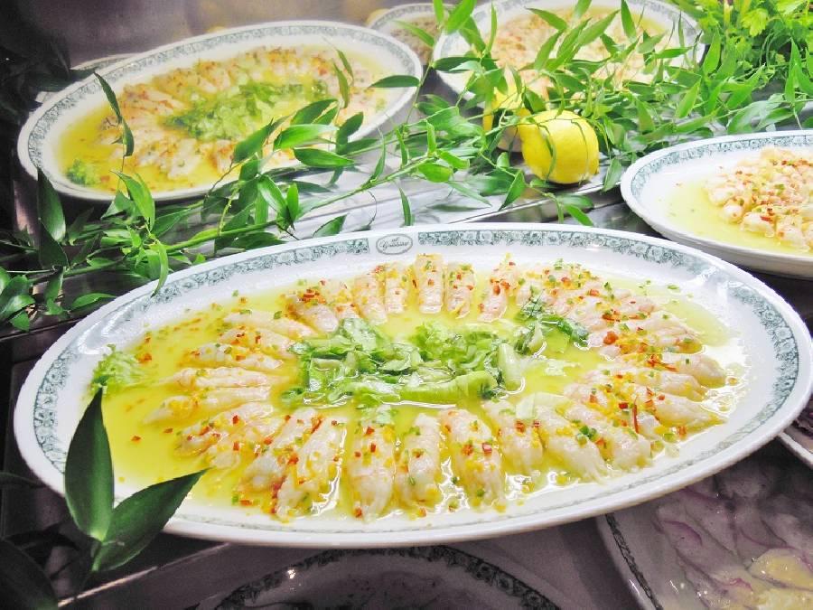 Ristorante l altro grissino milano ristoranti pesce
