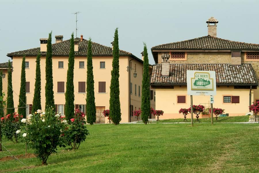 Lambruscheria Ca' Berti opinioni e recensioni - Castelvetro di Modena
