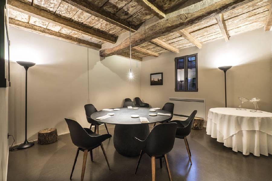 Massimiliano Poggi ristorante Castel Maggiore foto 0