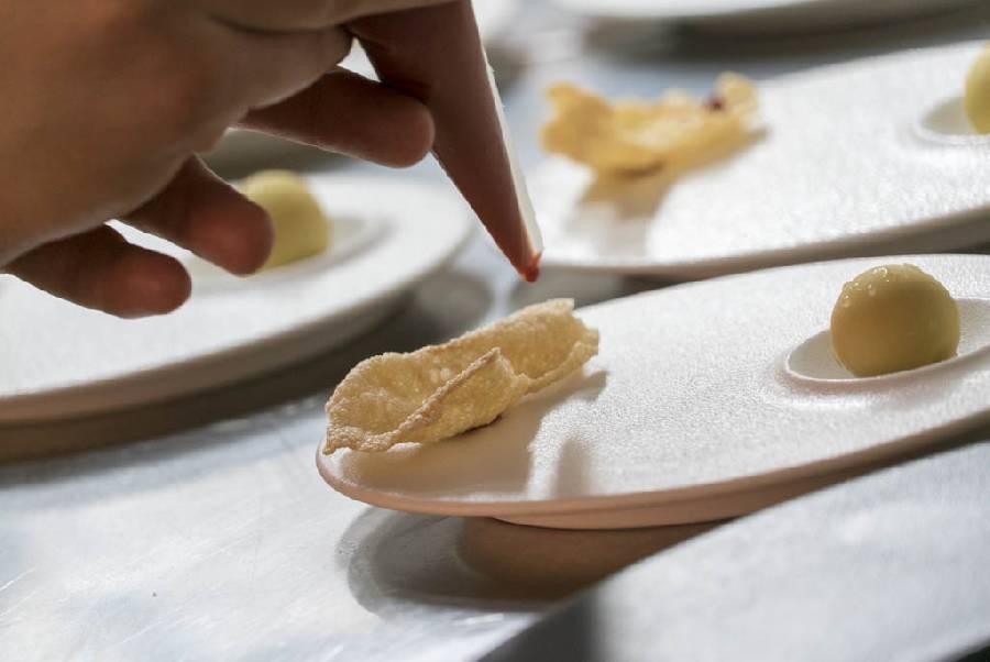 Massimiliano Poggi ristorante Castel Maggiore foto 3