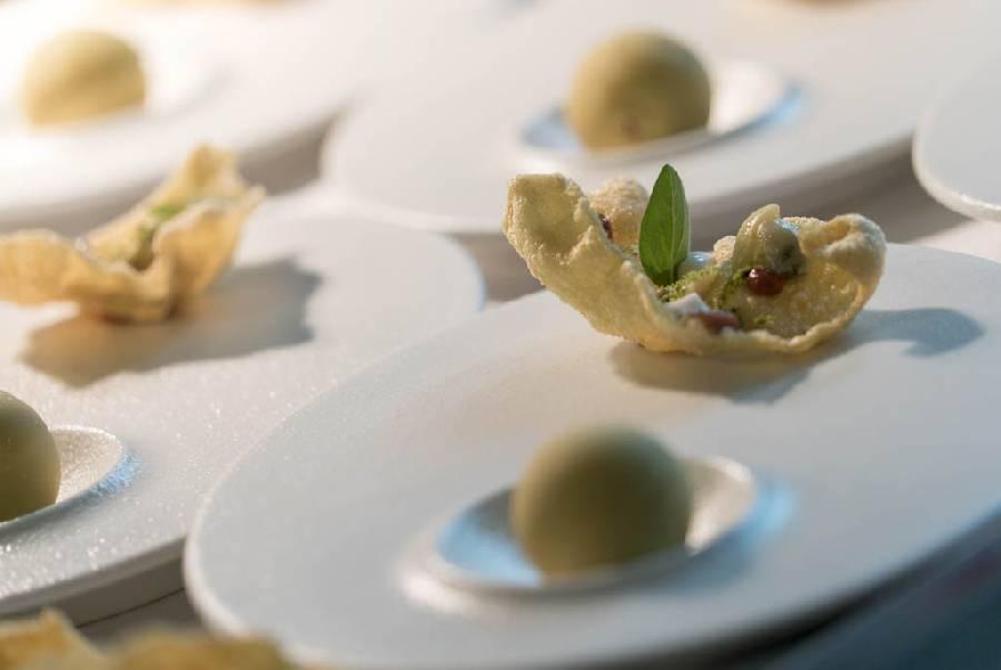Massimiliano Poggi ristorante Castel Maggiore foto 4