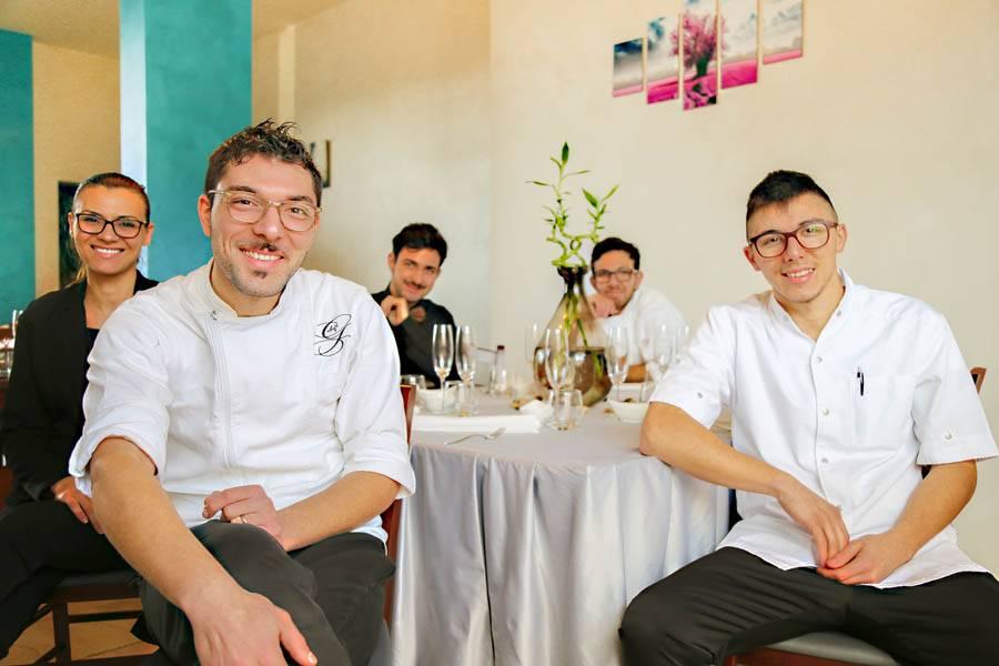 Ristorante Memory Bisceglie foto migliori ristoranti gourmet