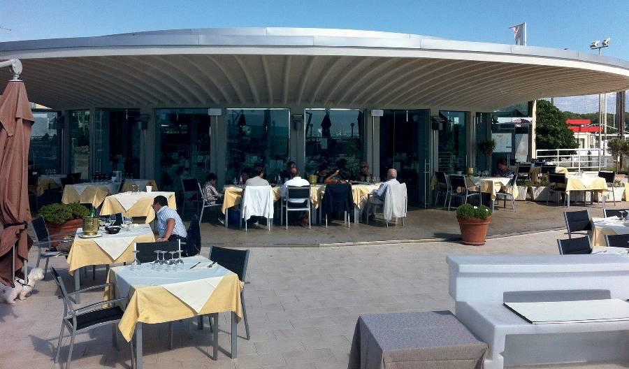 Nervi al Kursaal opinioni e recensioni - Roma