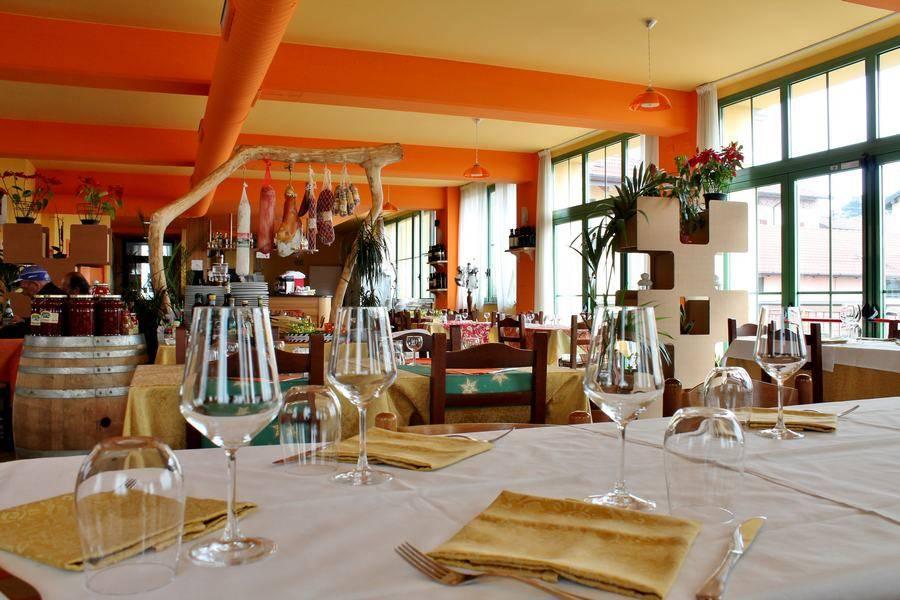 Osteria dei viaggiatori varese ristoranti economici for Cucine lago opinioni