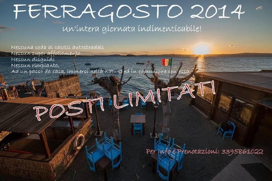Foto Pescaturismo La Capanna del Pescatore