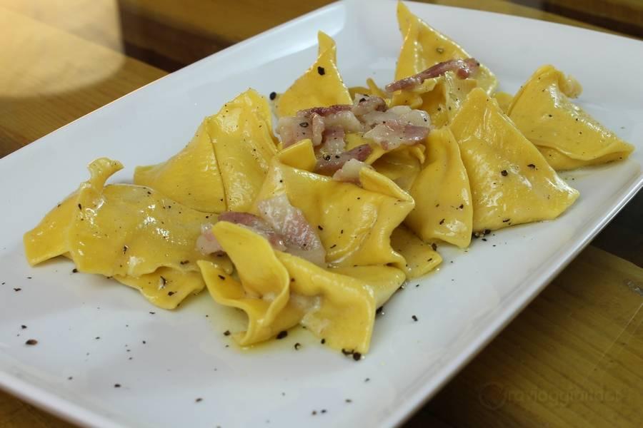 La Rezdora cucina emiliana Fano - Ristoranti tipici regionali - menù ...