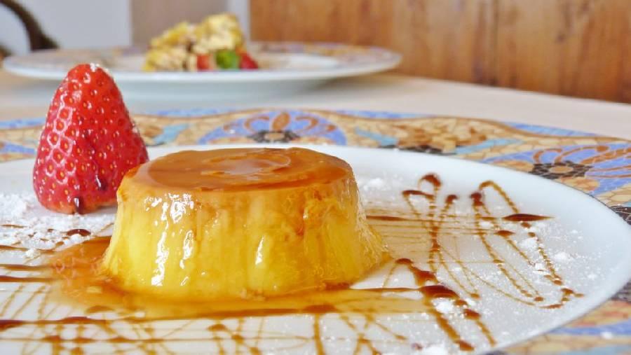 Dessert Da Matteo Osteria Ristorante  Montemaggiore al Metauro