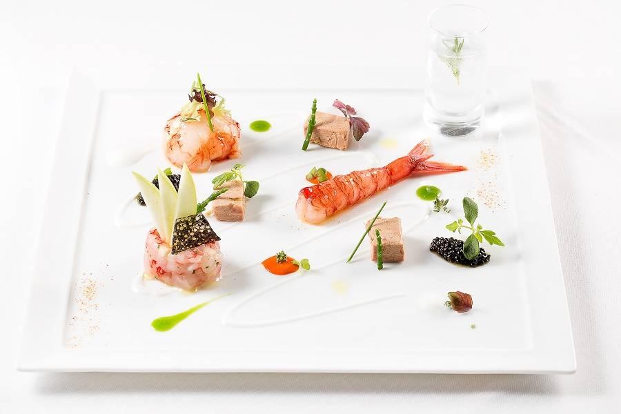 L'Olivo Gourmet Restaurant Anacapri foto 3