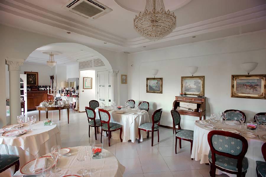 Restaurant President Pompei foto 3