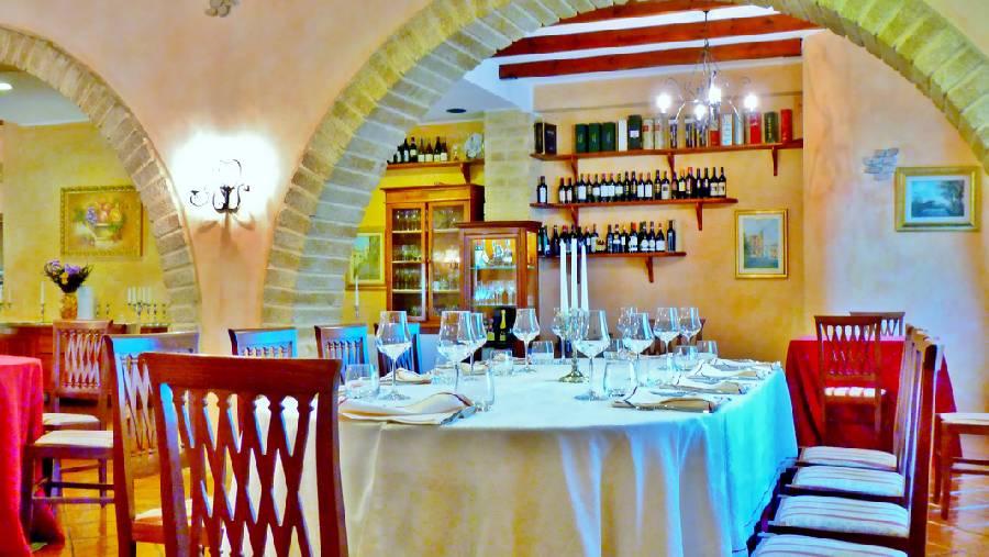 Ristorante Ruris Isola Di Capo Rizzuto - Foto 17