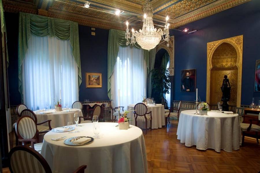 Ristorante Hotel Villa Crespi Orta San Giulio foto 1