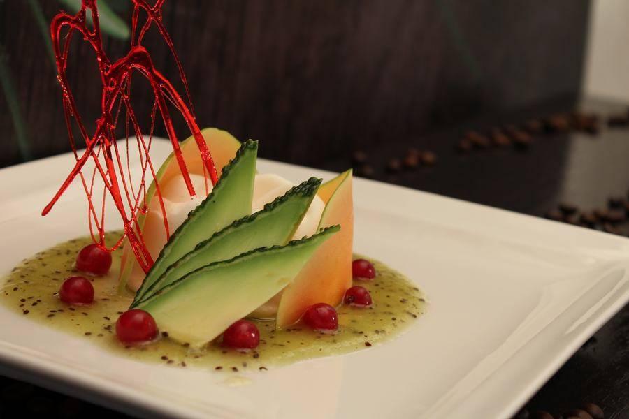 Dessert Ristorante Vivo San Marino