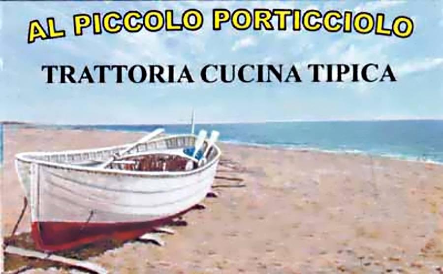 Foto principale Ristorante Al Piccolo Porticciolo