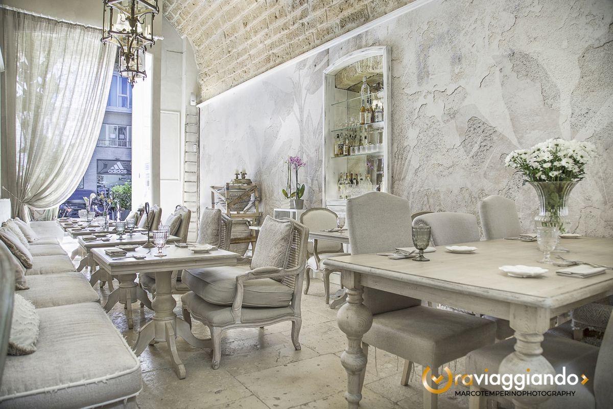 Biancofiore - ristoranti Bari