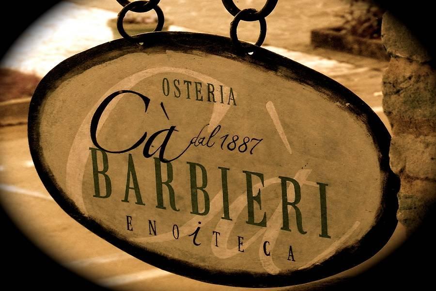 Ristorante Ca' Barbieri
