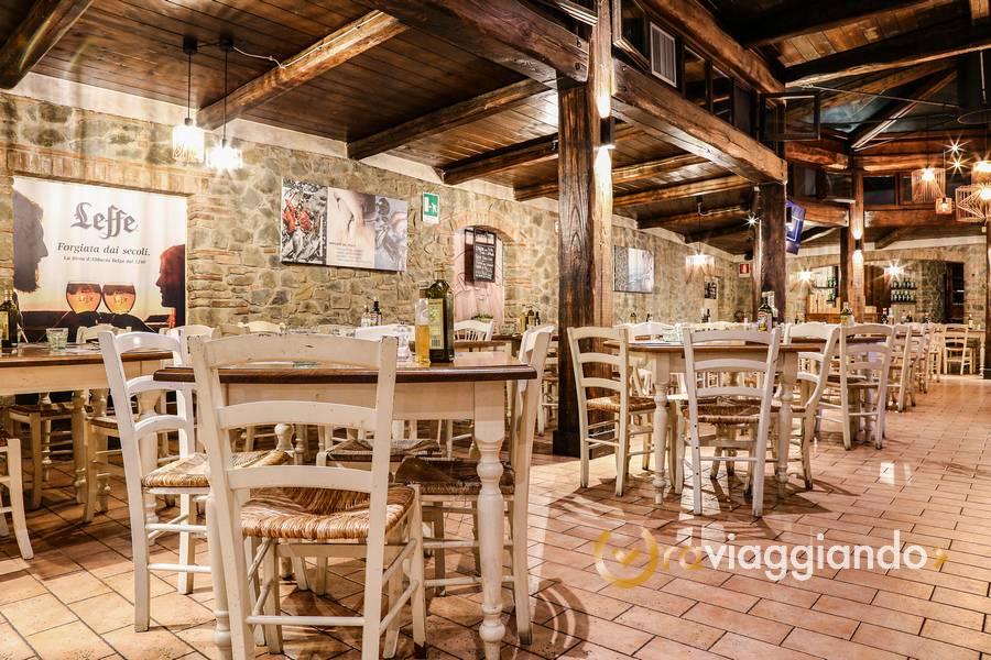 Ristorante Il Vesuvio opinioni e recensioni - Arezzo