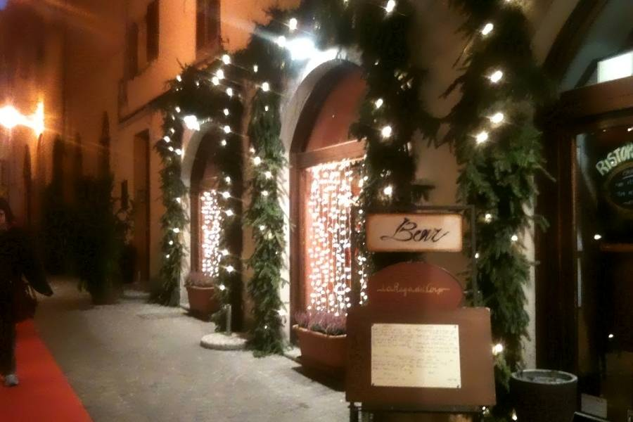 Foto principale Ristorante La Ruga del Corso