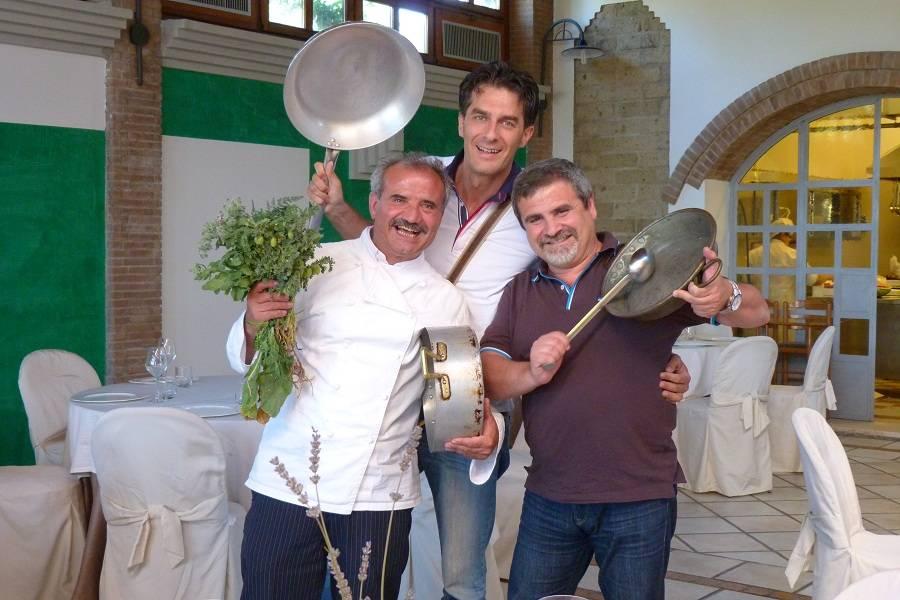 Ristorante Peppe Zullo Orsara di Puglia foto 7