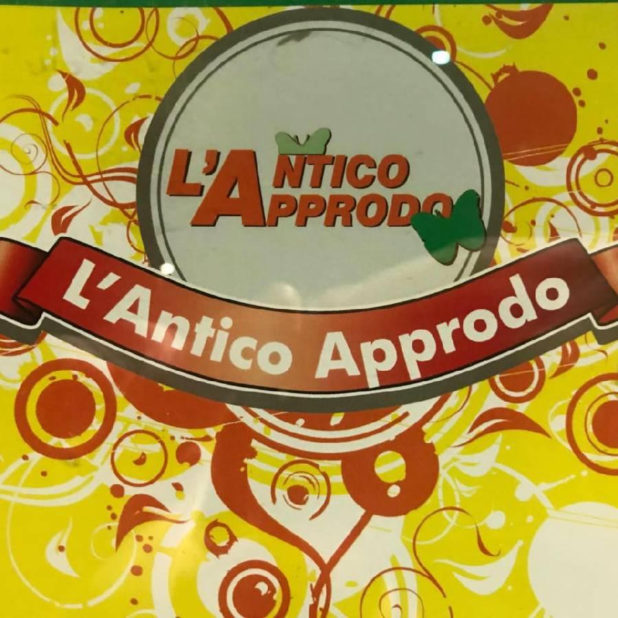 Foto Ristorante Pizzeria L'antico Approdo