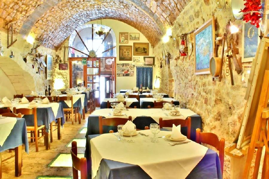 ristorante Spessite ristoranti tipici ostuni
