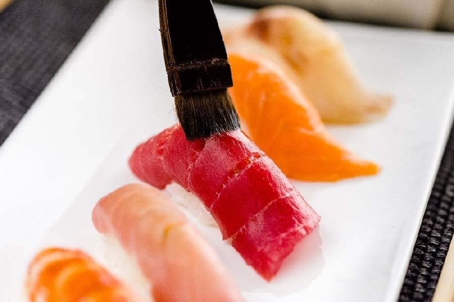 Ristorante Yuki Cucina Giapponese foto 4