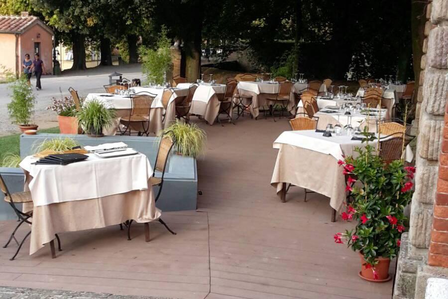 Ristorante/caffetteria San Colombano Lucca foto 4