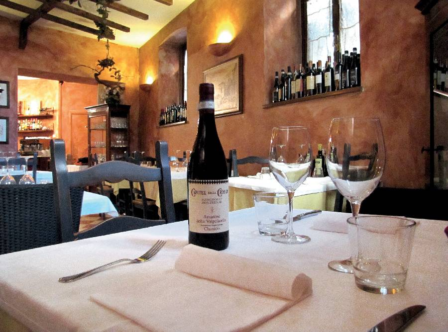 Trattoria La Griglia opinioni e recensioni - Verona