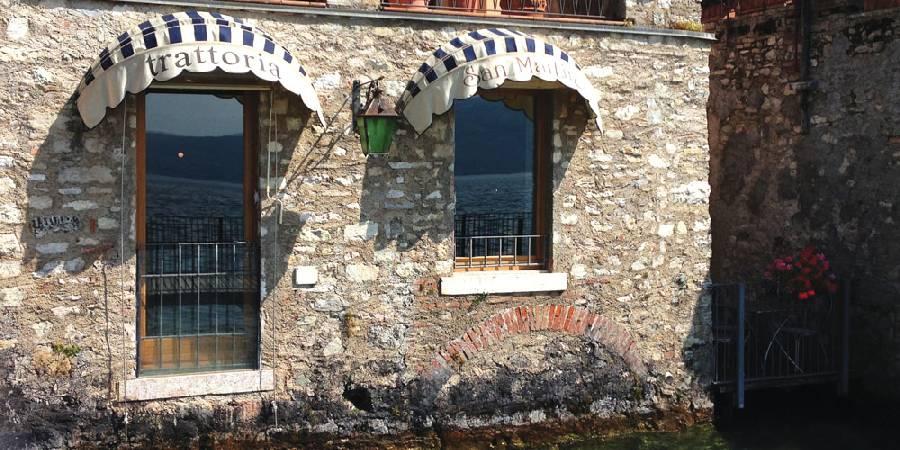 Trattoria San Martino opinioni e recensioni - Gargnano