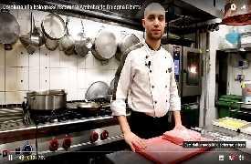 Cotoletta alla bolognese ristorante Arcimboldo Bologna Ricetta