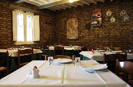 Taccon allo sgagg Tacconi con lo sgaggio Osteria La Bumba Rupoli video ricetta